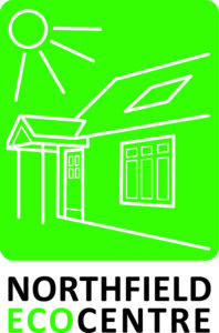 Northfield Eco Centre_Logo_Vertical_CMYK