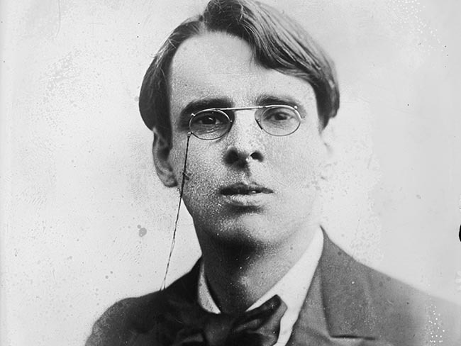an analysis of the influence of william butler yeatss love for maud gonne in his poetry Classic poetry series william butler yeats william butler yeats was an irish poet and playwright and brought in his uncle george pollexfen, maud gonne, and.