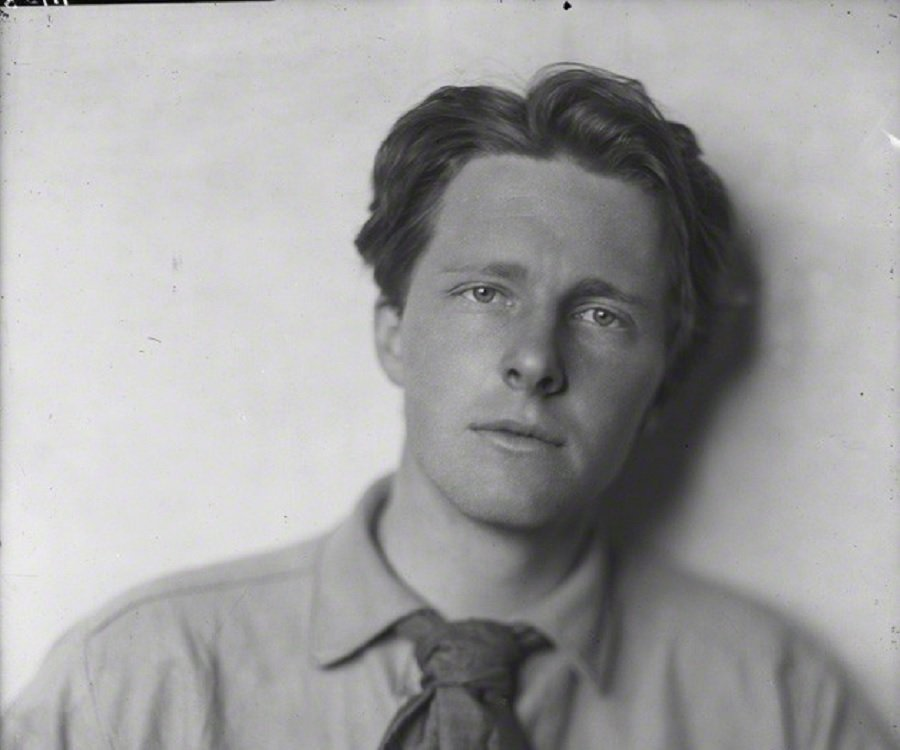 Rupert Brooke photo #7474, Rupert Brooke image